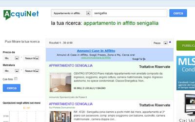 Nuovo Partner: Acquinet.it!