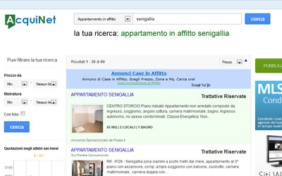Nuovo Partner: Acquinet.it!