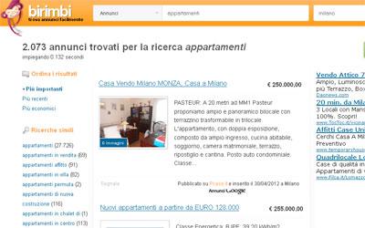 Nuovo Partner: Birimbi.it!