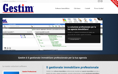 Nuovo Gestionale Affiliato: Gestim.it!