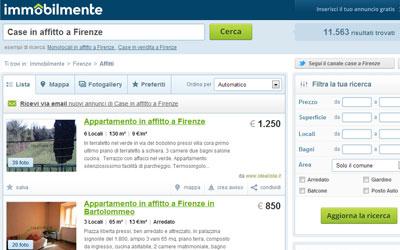 Nuovo Partner: Immobilmente.com!